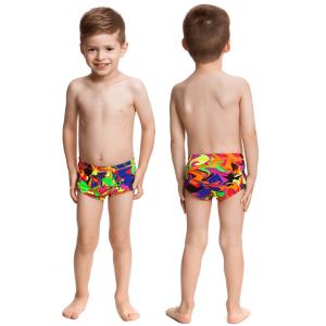 Детские плавки для бассейна Funky-Trunks-liquefield-s-39