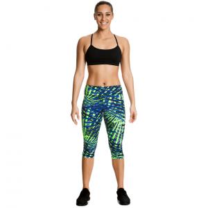 Женская одежда для фитнеса FUNKITA-SPLINTER-NIGHT-01