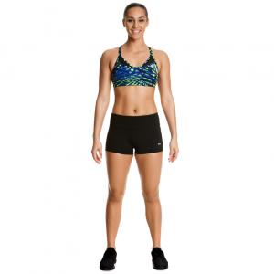 Женская одежда для фитнеса FUNKITA-BLACK-02