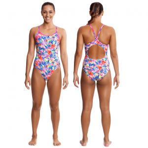 Купальник для спортивного плавания-funkita-prety-petal-s-2