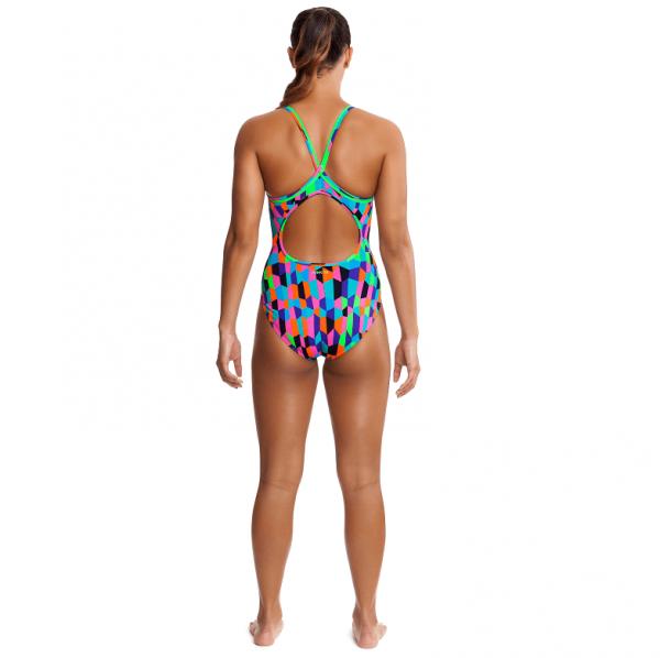 Купальник для спортивного плавания Funkita-wibbly-wobbly-s-4