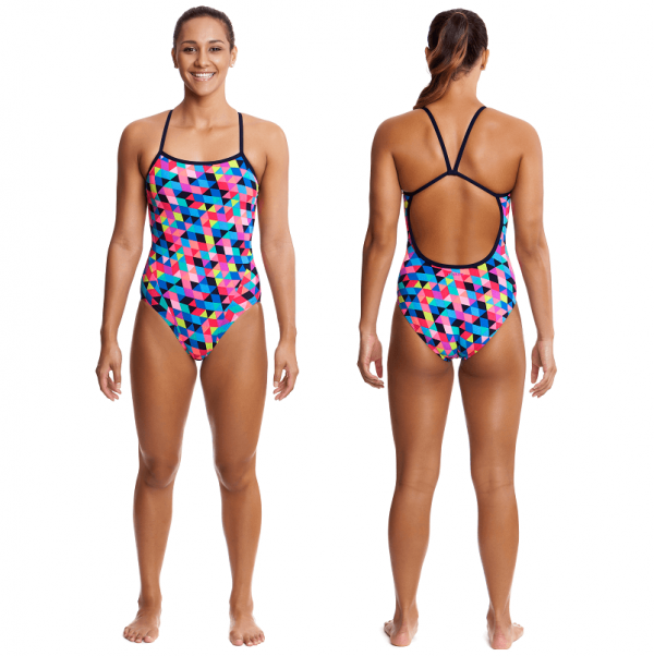 Купальник для спортивного плавания Funkita-colour-card-s-4