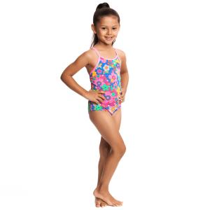 Детский купальник для спортивного плавания Funkita-petal-princess-s-11
