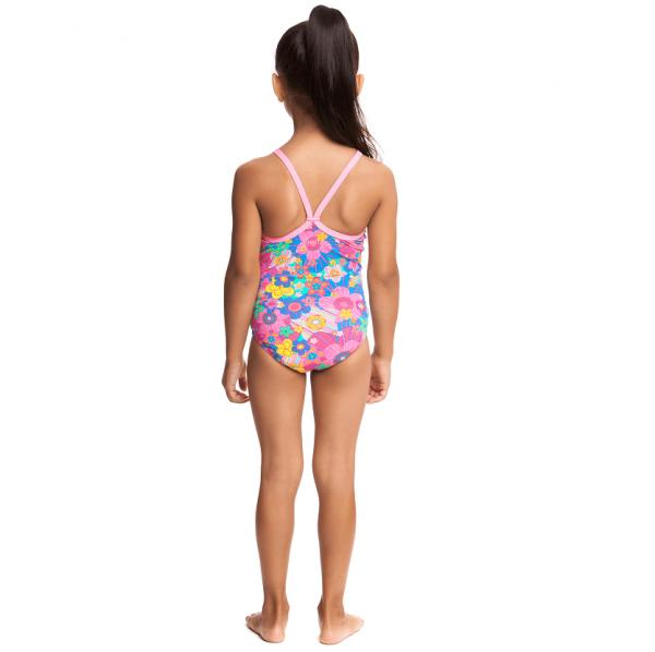 Детский купальник для спортивного плавания Funkita-petal-princess-s-7
