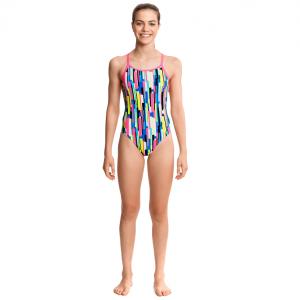 Детский купальник для спортивного плавания Funkita-beam-stream-s-2