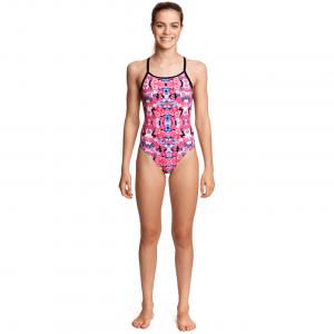Детский купальник для спортивного плавания Funkita-midnight-reflection-s-1