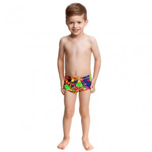 Детские плавки для бассейна Funky-Trunks-liquefield-s-29