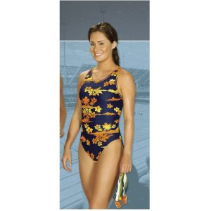 TYR Palm Beach Poly Maxback