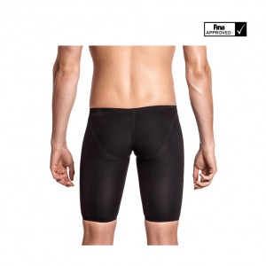Funky Trunks APEX Performance Jammer still-black-2