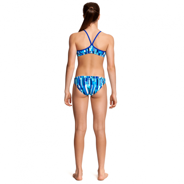 Детский спортивный купальник FUNKITA-HAIL-STORM-S-4