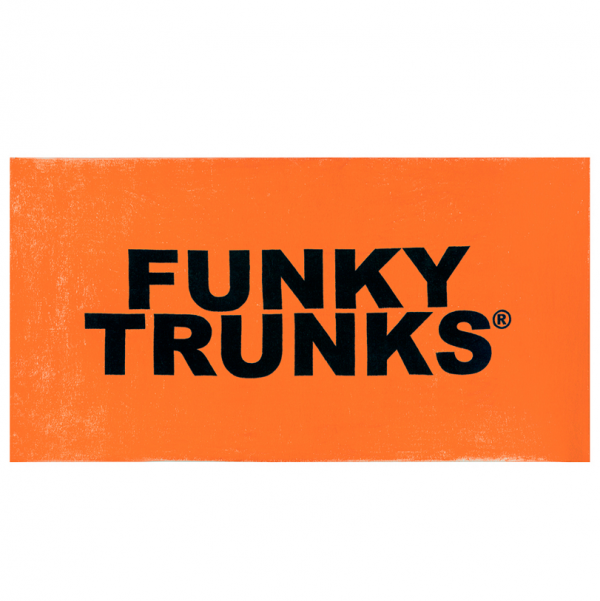 Полотенце пляжное FUNKY TRUNKS CITRUS PUNCH