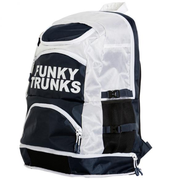 Рюкзак спортивный FUNKY TRUNKS NAVY BLAST_S2