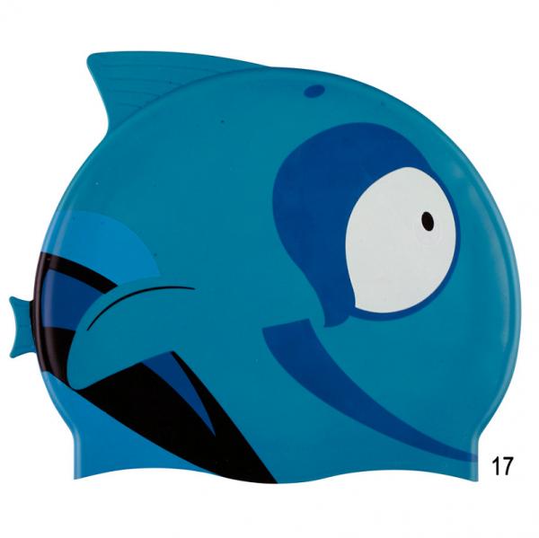 Arena AWT Fish Шапочка для плавания