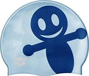 Arena Kun Jr Шапочка для плавания детская