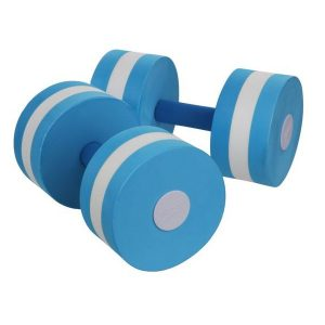 SPEEDO AQUA DUMBBELL Гантели для аквааэробики