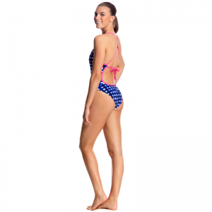 FUNKITA Checkin In Tie Me Tight