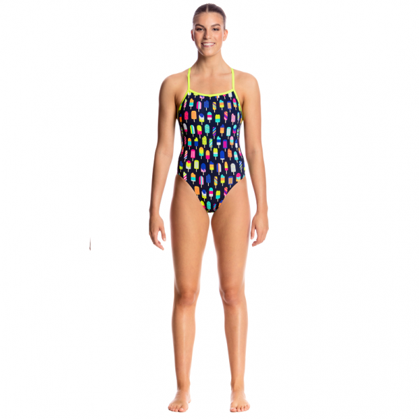 FUNKITA Frosty Fruits Tie Me Tight