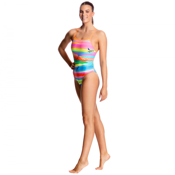 FUNKITA Pina Colada Tie Me Tight