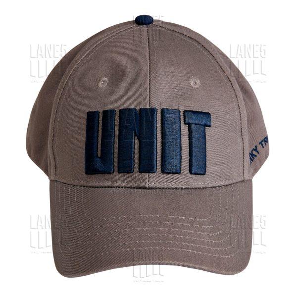 FUNKY TRUNKS Unit Бейсболка мужская