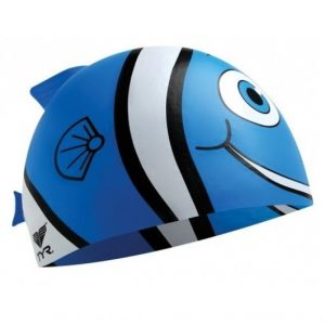 TYR Happy Fish Cap Jr
