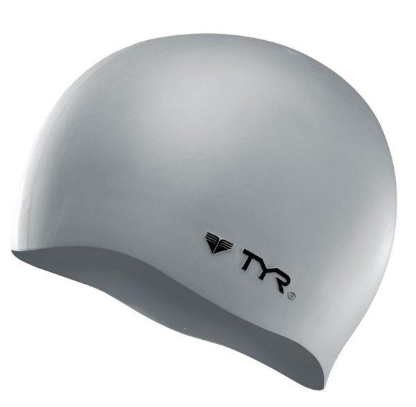 TYR Wrinkle Free Silver