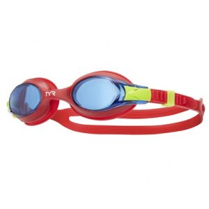 TYR_Swimples_Kids_424 Детские очки для плавания