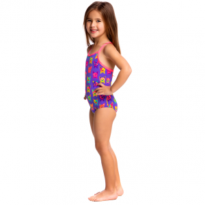 FUNKITA POOCH PARTY