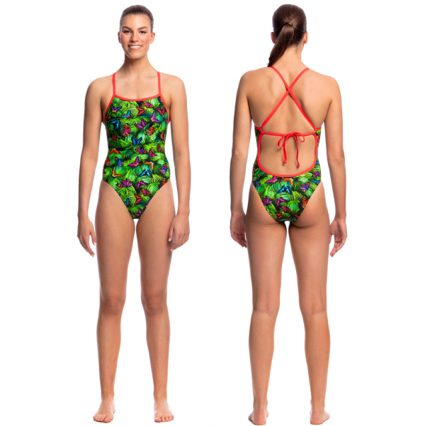 FUNKITA PRETTY FLY TIE ME TIGHT