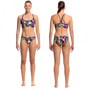 FUNKITA PRINCESS CUT SPORTS