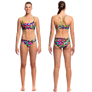 FUNKITA SPRAY ON SPORTS