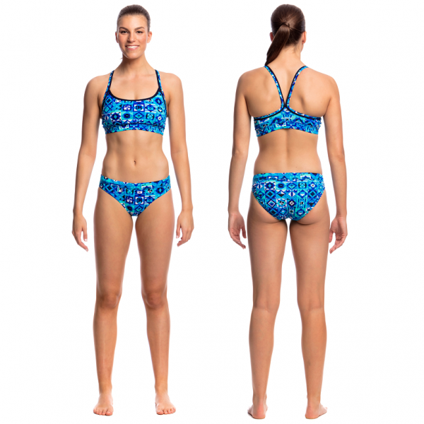 FUNKITA STRIKE IT LUCKY SPORTS