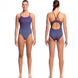 FUNKITA MISS FRECKLE