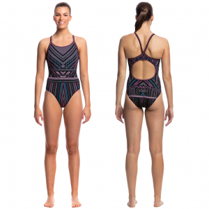 FUNKITA STITICHED UP