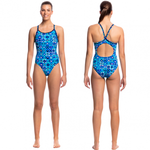 FUNKITA STRIKE IT LUCKY