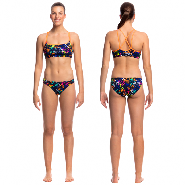 FUNKITA HANDS OFF SPORTS