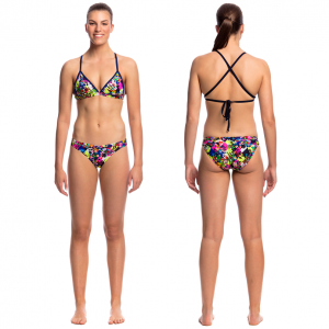 FUNKITA PRINCESS CUT