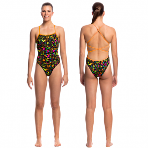 FUNKITA NIGHT SWIM Купальник для бассейна