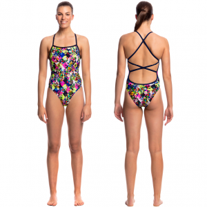 FUNKITA PRINCESS CUT Купальник для бассейна