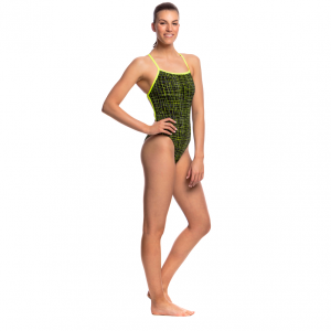 FUNKITA SLASH'N_BURN Купальник для бассейна