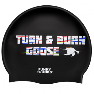 FUNKY TRUNKS BURN GOOSE