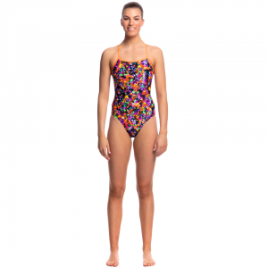 FUNKITA_PREDATOR_PARTY Купальник для бассейна
