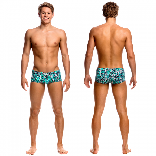 FUNKY_TRUNKS_SO_VANE Плавки мужские для бассейна