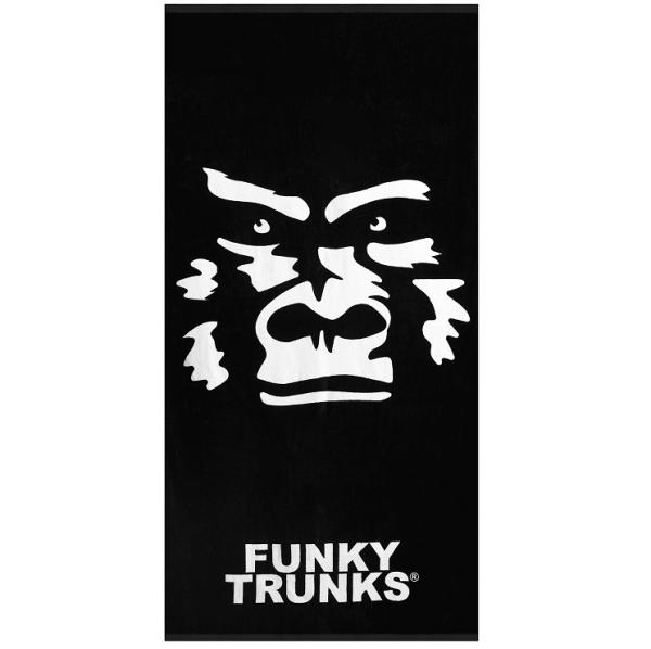 FUNKY_TRUNKS_THE_BEAST_Полотенце для бассейна