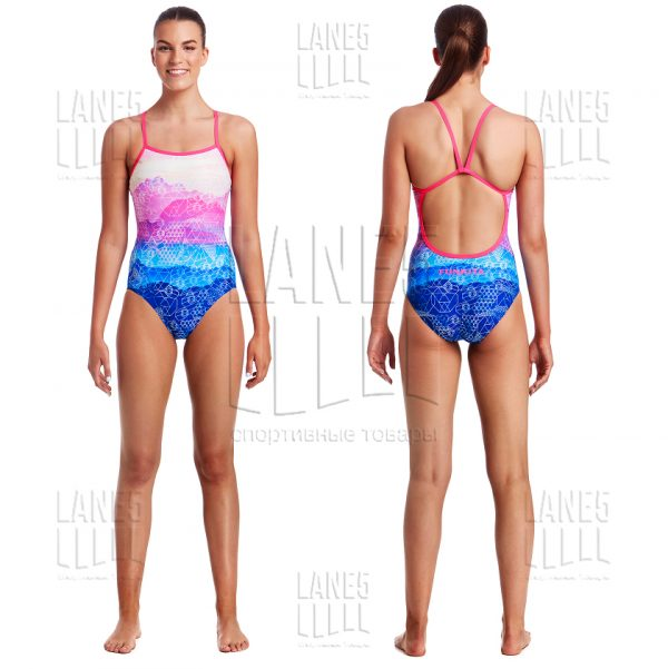 FUNKITA MOUNT UP Купальник для бассейна
