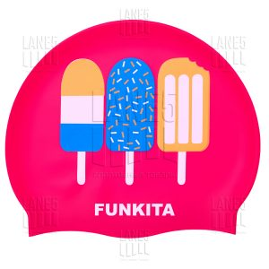 FUNKITA ICY HEAD Шапочка для плавания