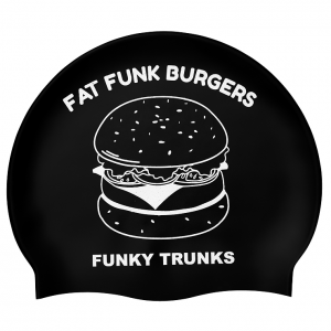FUNKY_TRUNKS_FAT_FUNK Шапочка для плавания