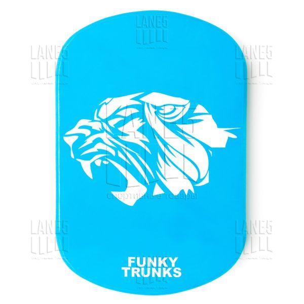 FUNKY TRUNKS Roar Machine Mini-Kickboard Доска для плавания