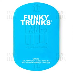 FUNKY TRUNKS Roar Machine Mini-Kickboard Доска для плавания