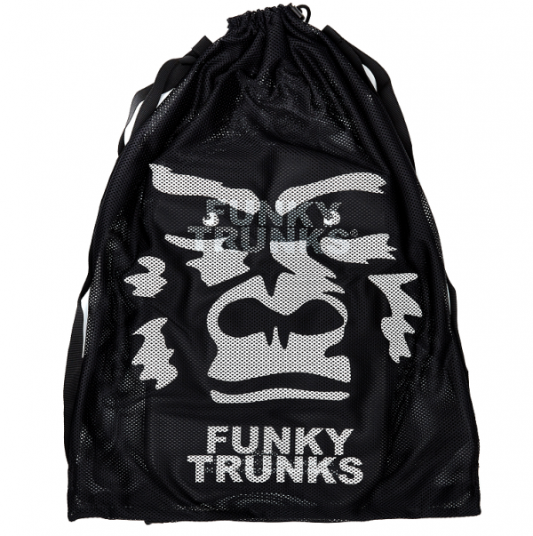 FUNKY TRUNKS MESH GEAR THE BEAST Сетка для инвентаря