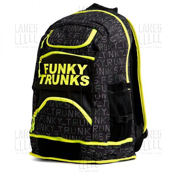 FUNKY TRUNKS BINARY BRO Рюкзак спортивный